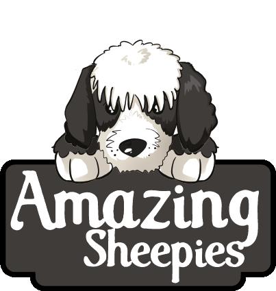 Sheepadoodles - Amazing Sheppies
